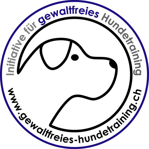 Initiative gewaltfreies Hundetraining