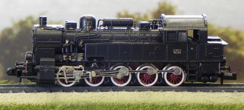 897 001 - Aelle Model