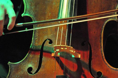 Violoncello-Unterricht, Cellounterricht in München-Bogenhausen, Sendling, Haidhausen