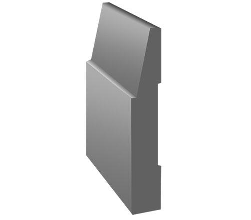 MDF casing TMC-34312-B