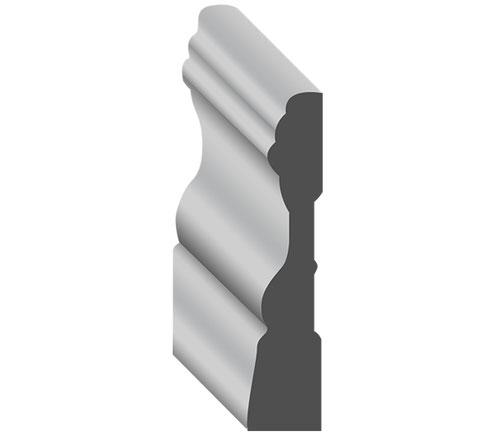 MDF casing TMC-58234-C