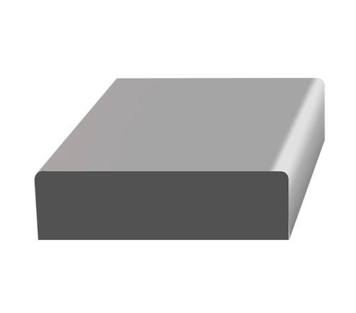 MDF shoe moulding TMD-381316-E