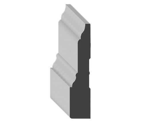 MDF casing TMC-34312-2B
