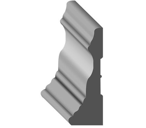 MDF casing TMC-0103-BB
