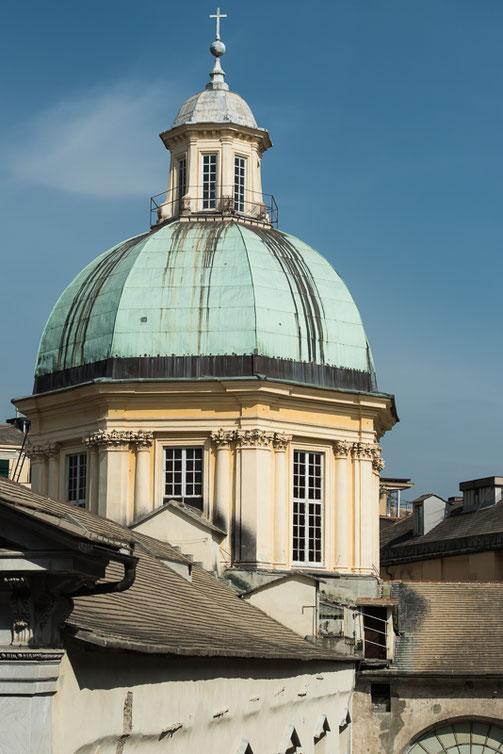 Basiliek te Genua