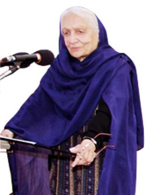 Jusqu'à la fin de sa Vie, S.A.R  RAJMATA MOHINDER KAUR reste active et mène sans relâche son combat pour l'éducation et la justice sociale.