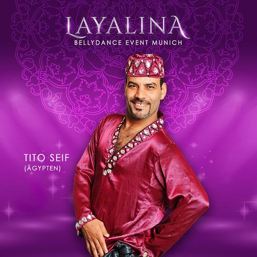 Tito Seif