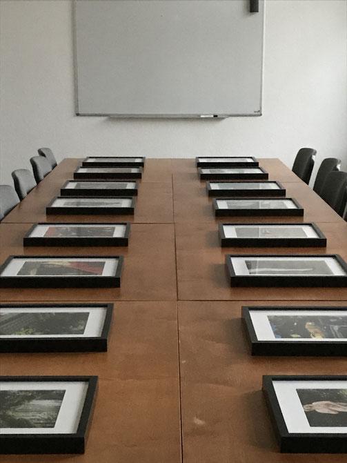Bürgerwache Bielefeld, Kulturpreisträger Offene Ateliers 2017