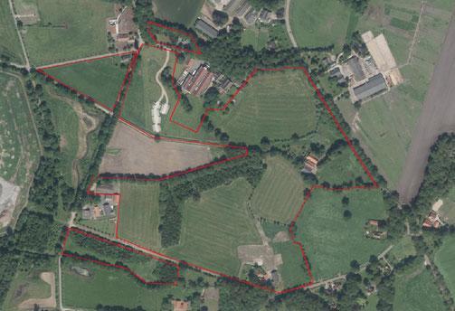 Nieuw landgoed Hof van Twekkelo