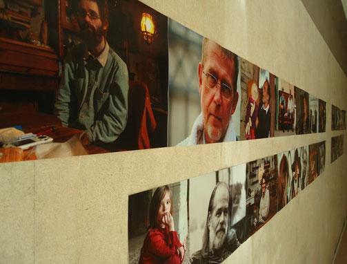Bilder Peter Chemnitz / Jeaninne Suerdick