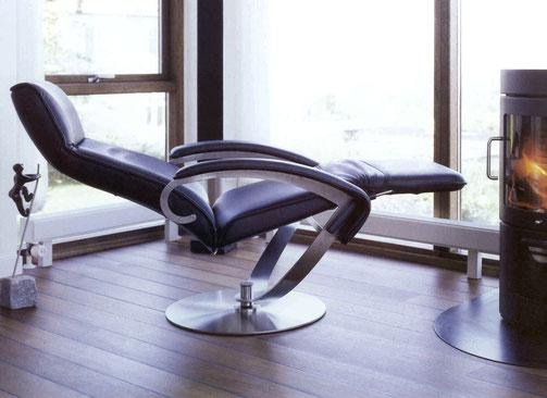 Relaxsessel Comet Dreamseat von Nielaus
