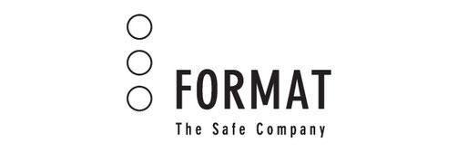 Logo Format-The Safe Company