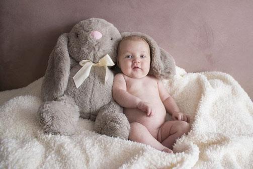 Blog über Schlafberatung für Babys und Kleinkinder in München