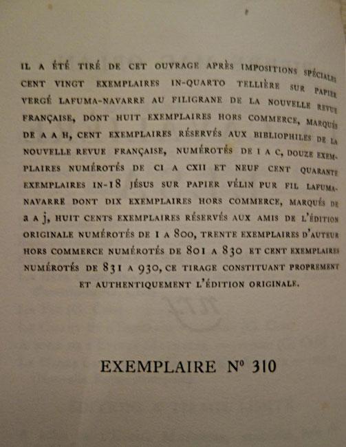 Pierre Mac Orlan, La Cavalière Elsa, livre rare, édition originale