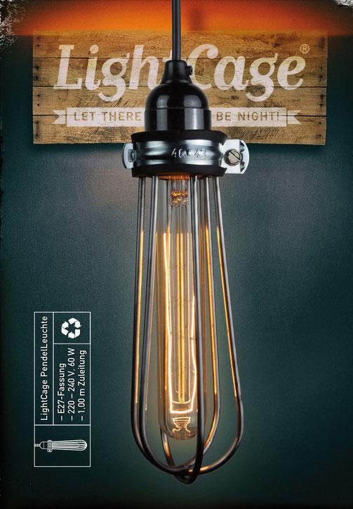 LightCage