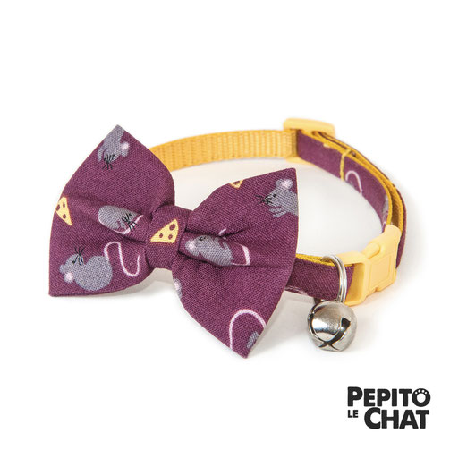 Etsy Qc, portrait de créateur, Pepito le chat
