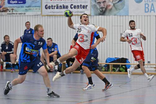 Gatto Piepenburg Tsv Landsberg Handball