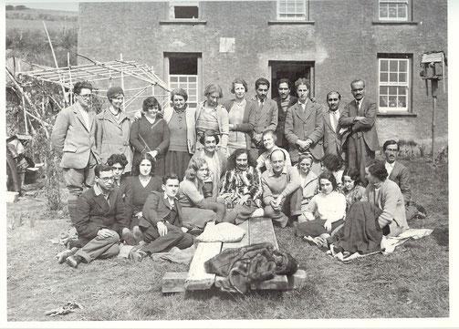 LM ; p1585 - Combe Martin, England,1931