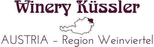 Schlafgut Küssler, Weinviertel, Austria, Winery Küssler