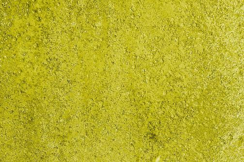 """""""Geschenke aus Worten"""": Struktur in grünlich-gelber Farbe als Kennzeichen für """"So funktioniert's"""""""