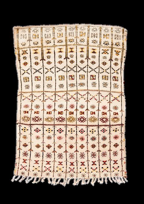 Nomaden Teppich, Zürich. Vintage Berber rug  Morocco, Berber Teppich aus Marokko