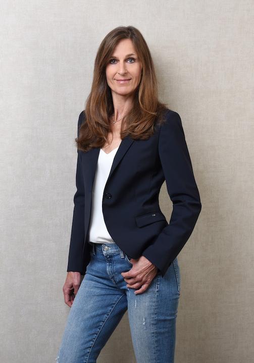 Claudia Krebs erfolgreich in der Hypnosepraxis