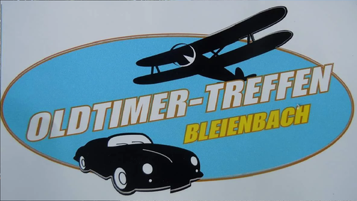 Oldtimer-Treffen Bleienbach