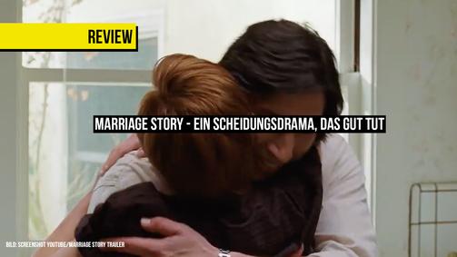 Unsere Review zu Mariage Story findest du hier!