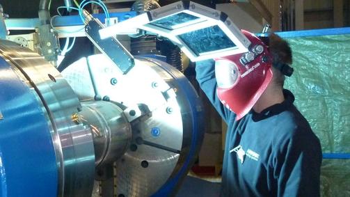 HAANE welding systems / service Reparatur und Fernwartung