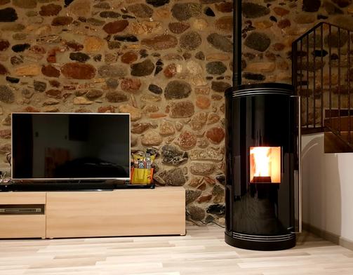 Entretien poêle à granulés  Marennes 17320 Charente B-energie granuleshop 2020