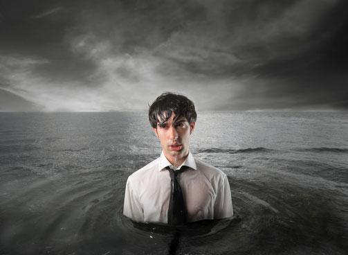 Wissen: Die psychologische Ursache von Problemen und Misserfolgen