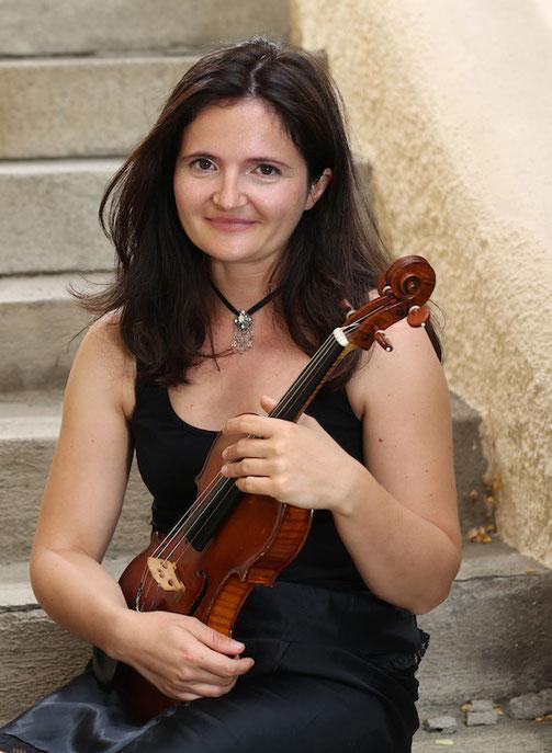 Geigenunterricht, Violinunterricht in München-Neubiberg, Ottobrunn, Waldperlach, Unterhaching