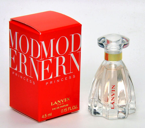 2016 - MODERN PRINCESS -EAU DE PARFUM 4,5 ML