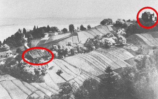 Foto um 1900, www.vinorama-ermatingen.ch