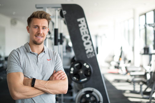 Clemens Delpin Personaltraining Seniorentraining Trainingsplanung