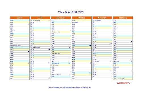 Calendrier annuel 2018 vierge à imprimer (excel et pdf), avec jours fériés pour la Suisse romande