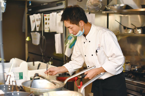 旭川 ぶたバル すぎもとキッチン