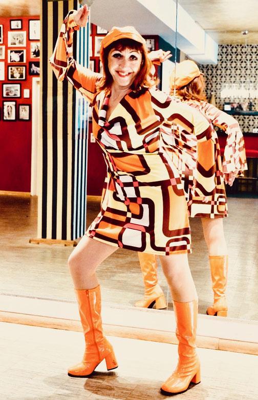 Vintage Dance Studio, Tanzschule, Tanzstudio München Bayern Deutschland, Tanzkurs, tanzen lernen, Charleston 1920er Jahre, Maillinger Studios