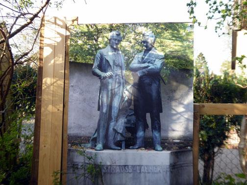 Strauss + Lanner im Lannerweg