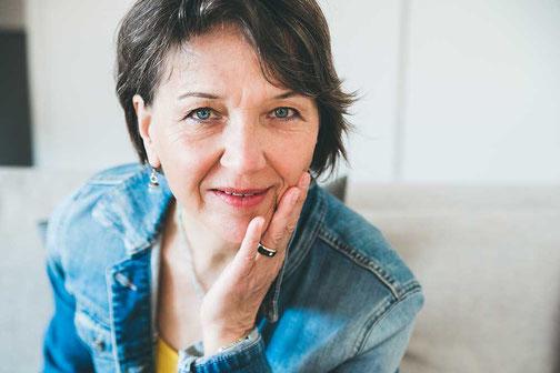 Ruth Meyer Kopp, Mentorin für Beziehungsprobleme und Sexualität