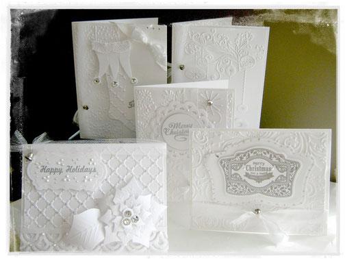 クリスマス カード Christmas card ブライダル インナー ウェディング ドレス 下着 結婚