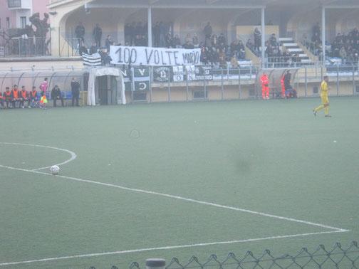 2013-14 RapalBogliasco-Derthona 2-0