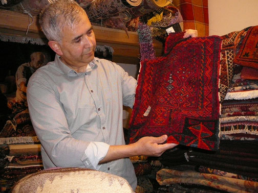 Tappeti persiani e kilim Friuli Venezia Giulia, Tappeti Tabriz carpet Udine di Zarepour Javad