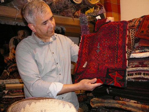 Tappeti persiani e kilim Friuli Venezia Giulia, Tappeti Tabriz carpet Pasian di Prato di Zarepour Javad