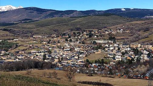 Ruta de senderisme a peu circular de Sallagosa - Vedrinyans - Foto 3