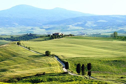 Golfreise Italien Golfpaket Golf Toskana Gourmet Pasta Ferien
