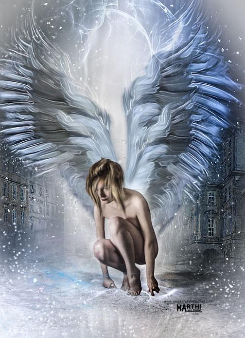 Un Angel