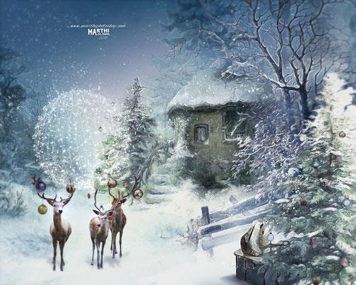 Llego La Navidad