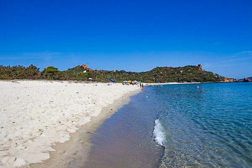 Sardinien, Strände, Buchten, menschenleer, Die Traumreiser
