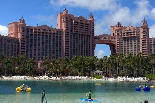 Atlantis, MSC Divina, Die Traumreiser